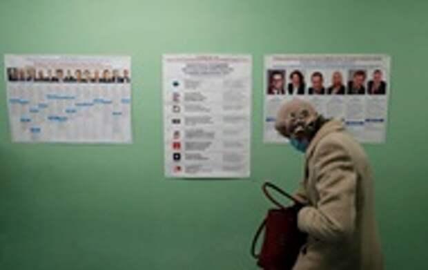"Один за всех. Как ""голосуют"" жители Донбасса на выборах в РФ"