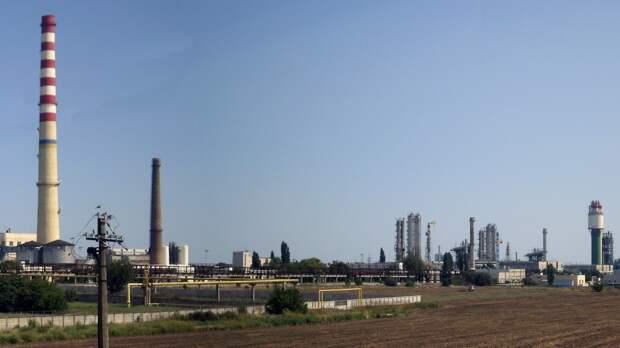 Запад не дает Киеву спасти промышленность Украины