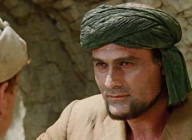 Чем запомнился зрителям актёр Кахи Кавсадзе