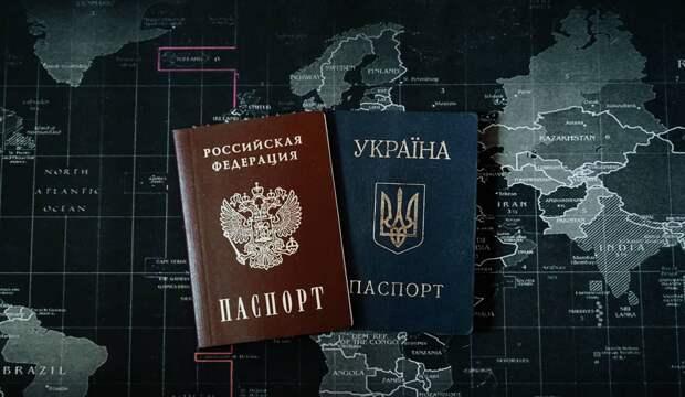 Украинцы назло Киеву продолжают получать российское гражданство в Крыму