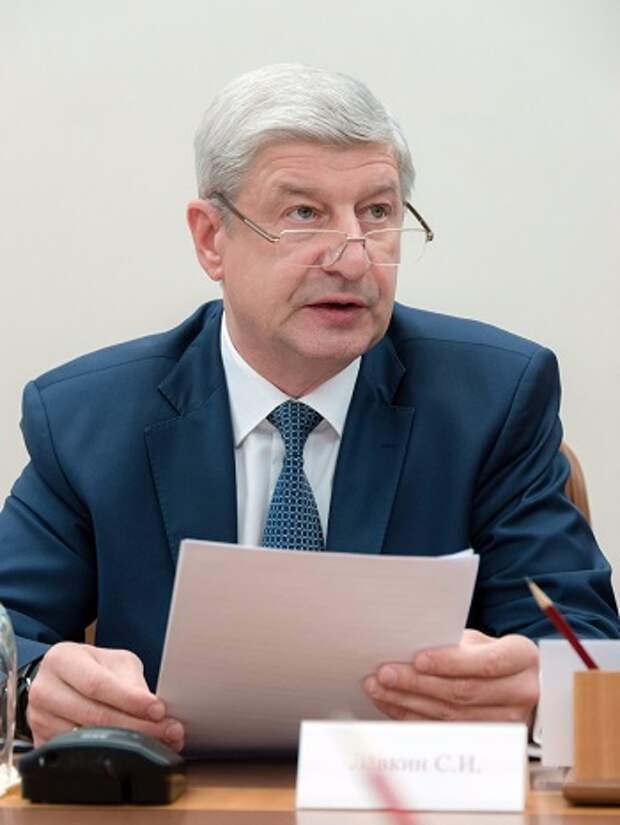 Сергей Лёвкин: Три школы построят на юге Москвы по программе реновации