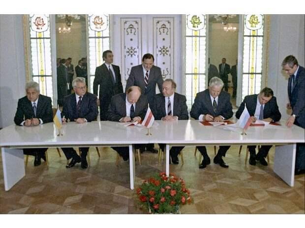 Судьба Союзного государства России и Белоруссии. Часть 2