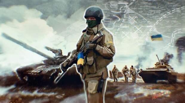 «Ждут отмашки Запада»: Леонков заявил, что Украина разработала план по захвату Донбасса