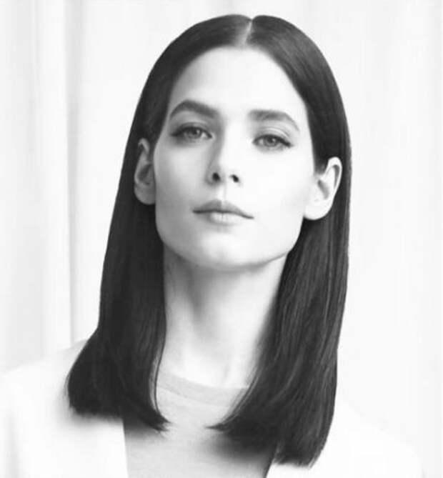 Юлия Снигирь на время оставила кино из-за выпадающих волос