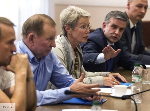 Погребинский озвучил фамилии ключевых игроков, которые примут решение по ЛДНР