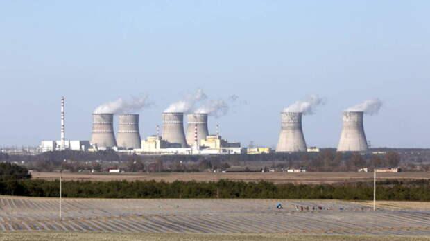 """""""Росатом"""" исключат из тендера на строительство АЭС в Чехии"""