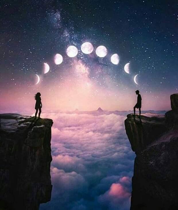 Если бы Луны не было, что бы было с Землей?