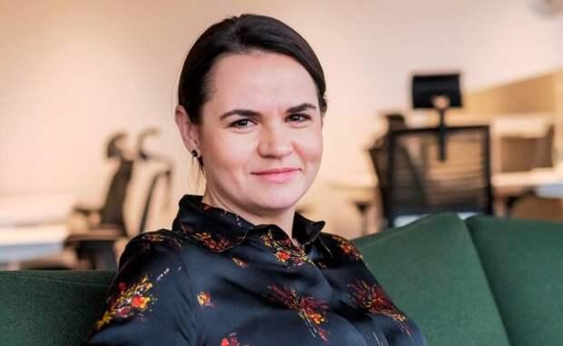 Тихановская призналась, что пожалела об отъезде из Беларуси