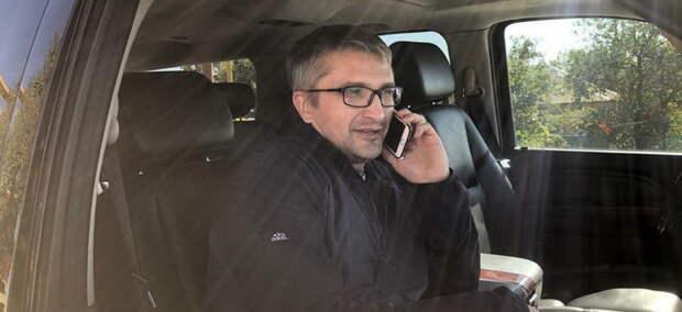 В Ростове вышел на свободу экстремист-меджлисовец