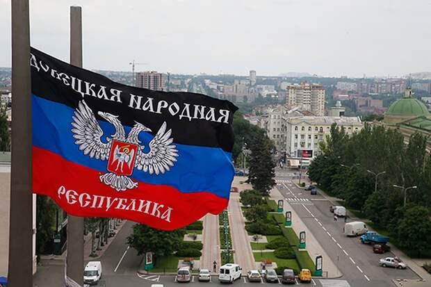 Донецк – все познается в сравнении