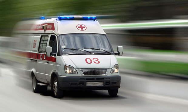В горящей квартире в Рязанском задохнулась женщина – МЧС