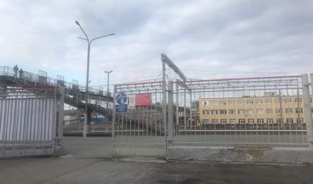 Превышений ПДК загрязнений нет: замеры воздуха вНижнем Тагиле 7апреля