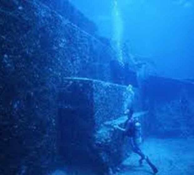 Доисторические цивилизации: пять загадочных мест