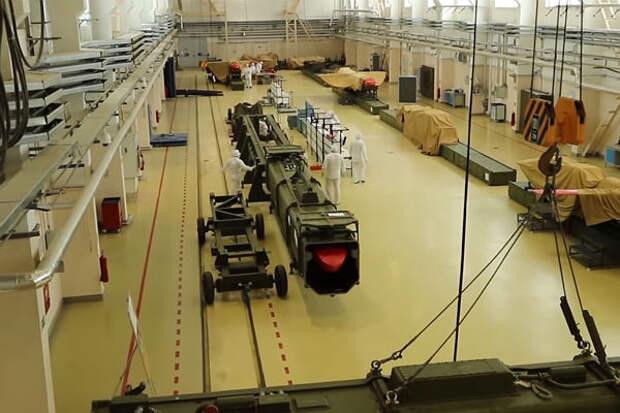 В США российские ракеты «Буревестник» назвали «летающим Чернобылем»