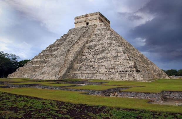 Древние постройки, которые поражают сложностью ученых современности