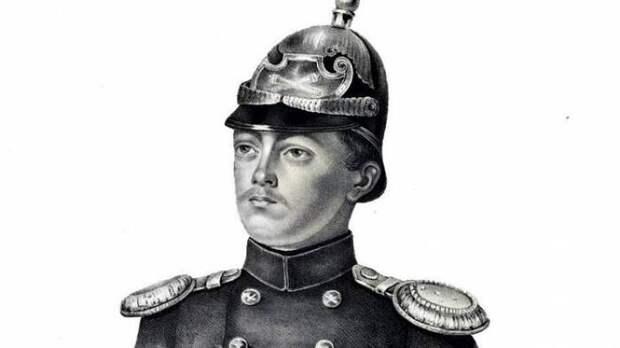 Как прапорщик Щеголев спас Одессу