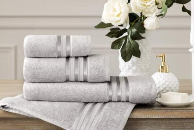 С белыми пакетиками текстиль будет дольше оставаться свежим / Фото: s22221.cdn.ngenix.net