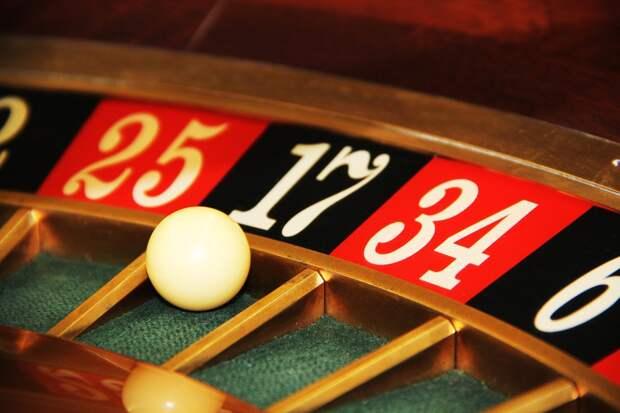 Жительница Сарапула организовала проведение азартных игр на месте бывшего подпольного казино