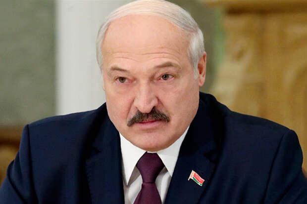 Лукашенко стал самым популярным иностранным лидером на Украине