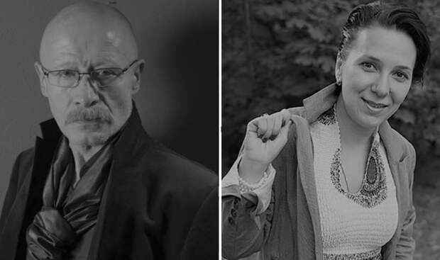Личная тайна Виктора Проскурина: актёр оставил дочь без наследства и перед смертью развёлся с пятой женой Ириной Хондой