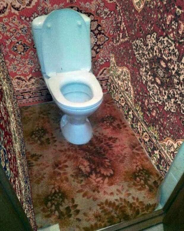 Сельские туалеты - это тема для отдельного поста! девушки, деревня, прикол, россия, село, фрики, чудаки, юмор