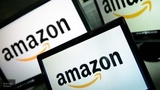 Amazon расширяет свои торговые площади