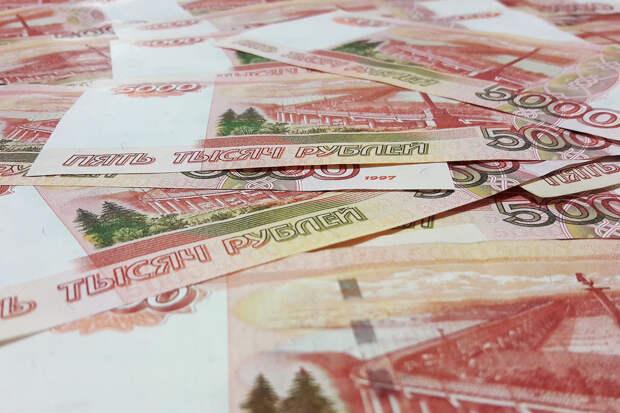 Порядка 450 предприятий Удмуртии получили беспроцентные кредиты на зарплату