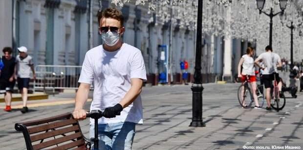 Магазин сети «Ситилинк» в САО накажут за нарушение антиковидных мер. Фото: Ю. Иванко mos.ru