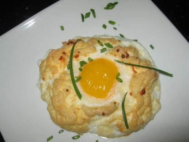 Завтрак из яиц: вкусный чудо за 10 минут – добавки просят все