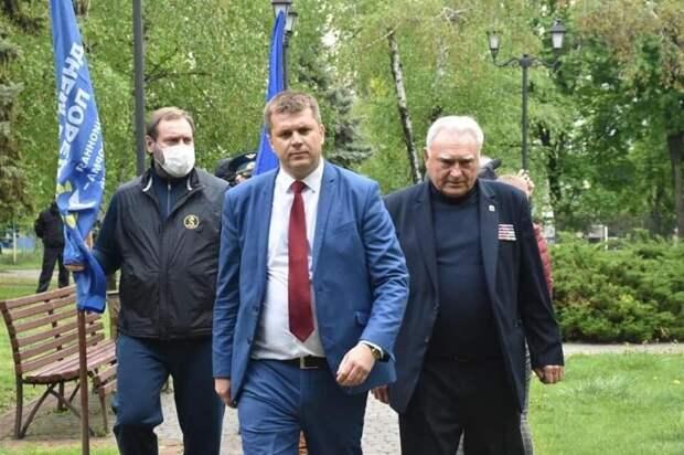Украинская война со здравым смыслом: СБУ ведет борьбу с медалями Великой Победы