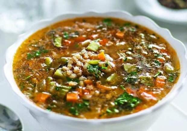 Рассольник с перловкой – очень вкусный Суп, просто объедение!