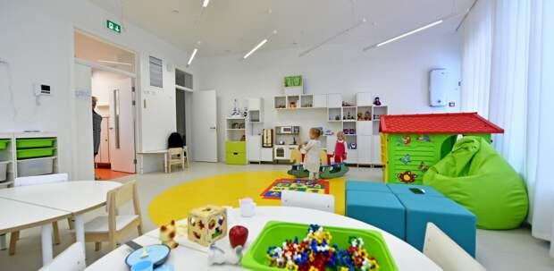 Детский сад «Согласие» вЖК «Серебряный фонтан» откроется в2021 году