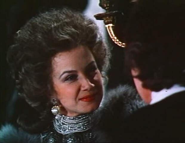 """Как в реальности выглядел лорд Болингброк из фильма """"Стакан воды"""""""