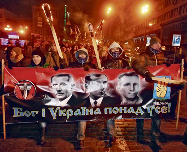 Овчинка выделки не стоит, или спасение Украины - дело рук самой Украины