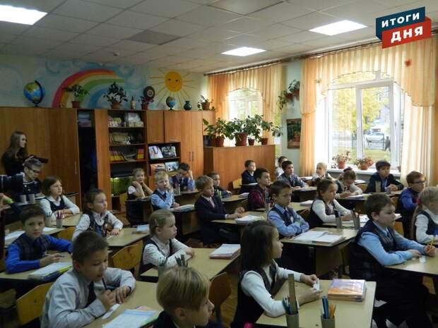 Итоги дня: поступление в первый класс, угроза разрушения ледового городка в Ижевске и освещение переходов в Удмуртии