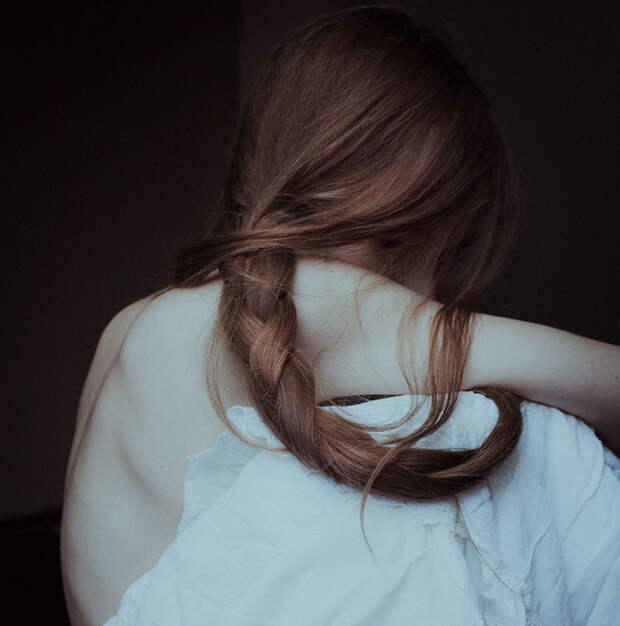 Психологические причины «маленькой груди».