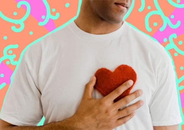 12 основных признаков, по которым можно определить влюбленного парня или мужчину