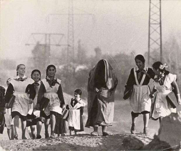 Осколки истории: редкие и малоизвестные ретро-фотографии (44 фото)
