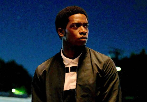 Snowfall's Damson Idris on Franklin's Gangster Flex in Season 4 Finale: I Felt Like I 'Scored 70 Points for the Lakers'