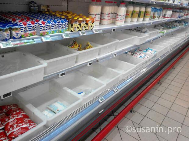 Общественники Удмуртии могут отправиться в рейды по мониторингу цен на продукты