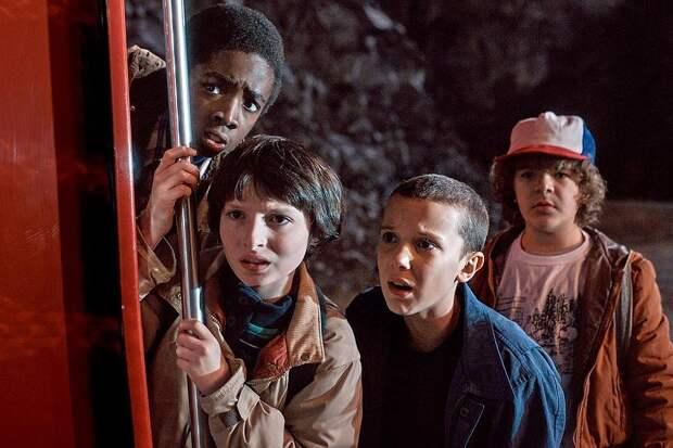 История ужаса: 10 важнейших хоррор-сериалов