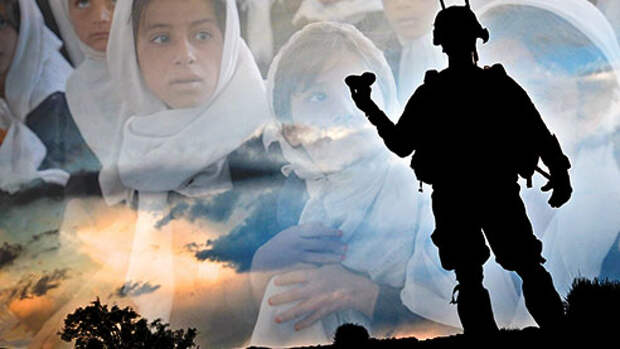 США: да войне, нет школам?