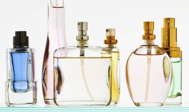7 любимых ароматов редакторов Glamour, которые всег...