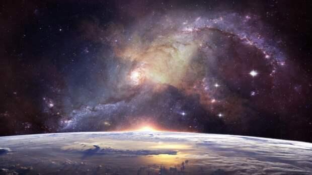 Ученый предположил, что Вселенную создали инопланетяне в лаборатории