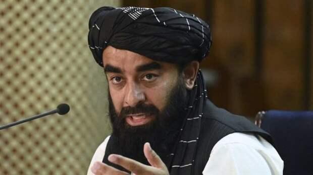 В столице Афганистана вблизи мечети прогремел взрыв