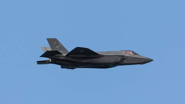 Отказ от сотрудничества с Турцией по программе F-35 ударит по карману США