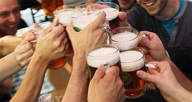25 невероятных фактов про алкоголь, окоторых вы, возможно, недогадывались