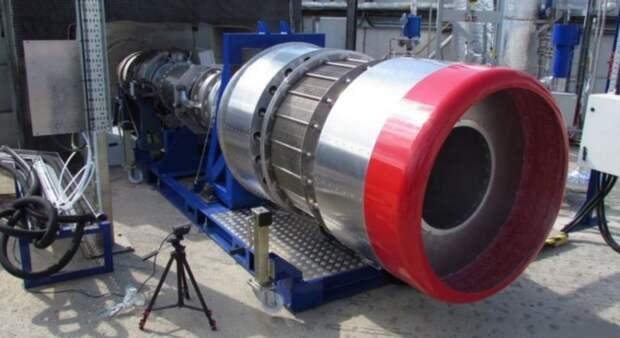 Гиперзвуковой двигатель SABRE прошел испытания при 6000 км/ч