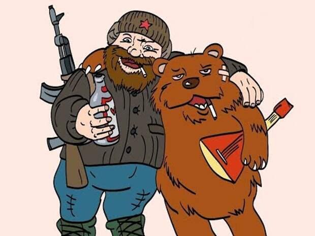 Картинки по запросу пьяный медведь
