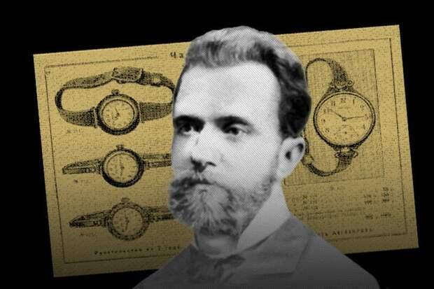 Почему часы Павла Буре были так популярны в царской России Павел Буре, россия, часы